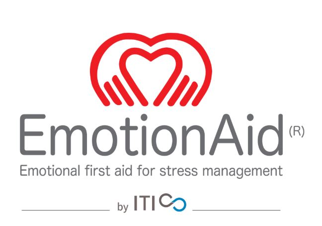 EmotionAid-by-ITI Logo